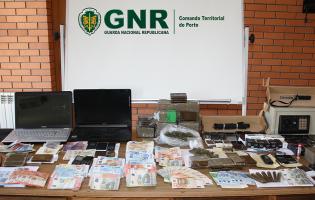 Vila do Conde e Póvoa de Varzim na rota do tráfico de droga