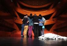 Bater à Porta é o novo projeto do Serviço Educativo do Teatro Municipal de Vila do Conde