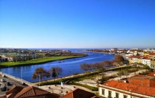 Vila do Conde atrás da Póvoa de Varzim no ranking das melhores cidades