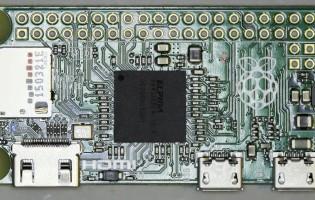 Raspberry Pi lança computador a seis euros