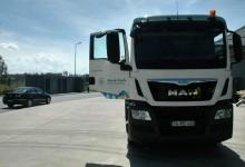 Vila do Conde tem nova viatura de recolha de resíduos
