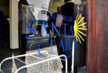 Albergue de Santa Clara já recebeu mais de 300 peregrinos