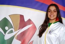 Ana Oliveira representa Portugal no Europeu de Karate