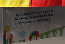 Câmara de Vila do Conde promove campanha de recolha de resíduos