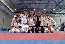 GCV consegue pódios no III Open do Núcleo de Escolas de Karaté de Portugal
