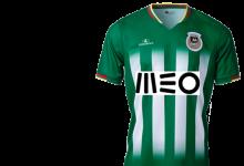 Rio Ave qualifica-se para a Liga Europa através do Campeonato