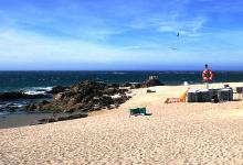 Cinco Bandeiras Azuis para as praias de Vila do Conde
