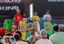 Joel Rodrigues vence 2.ª etapa de Bodyboard do campeonato nacional de esperanças