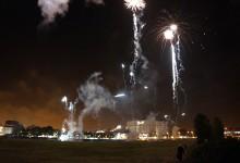 Vila do Conde encerrou festividades de São João