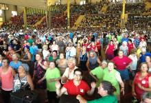 150 Seniores de Vila do Conde celebram Dia Mundial dos Avós