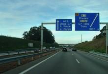 Autoestrada A28 vai ter mais 2 radares
