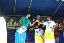 Clube Fluvial Vilacondense participa no Campeonato Surf Spirit
