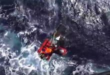 Pescador das Caxinas foi mordido por um tubarão