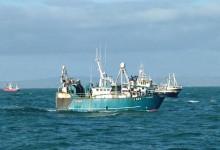 Pescador de Vila do Conde morre no mar da Irlanda