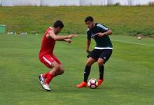 Rio Ave vence Braga B em treino conjunto