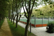 Ténis em Vila do Conde até domingo