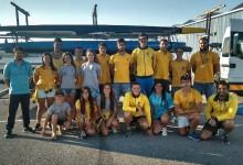 VCKC alcança pódios no Campeonato Regional Norte de Regatas em Linha