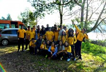 Vila do Conde Kayak Clube participa no Campeonato Nacional de Esperanças