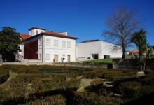 """""""Vila do Conde: Tempo e Território"""" no Centro de Memória"""