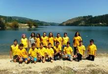 Kayak Clube alcança pódios nos torneios abertos de canoagem