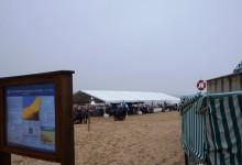 Praia de Mindelo recebeu Praias Olímpicas da RTP