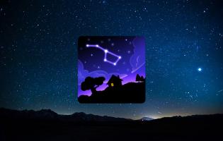 SkyView permite fazer viagens grátis pelo universo