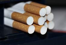 36 mil maços de tabaco apreendidos em Vila do Conde