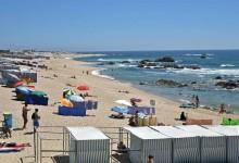 A época balnear termina hoje com 2 mortes em Vila do Conde
