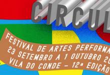Circular em Vila do Conde de 23 de setembro a 1 de outubro