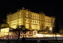Juiz do Porto defende criação de mega sala de audiências no Mosteiro de Santa Clara