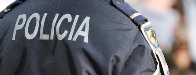 PSP faz Operação Segurança Ativa nas próximas 24 horas