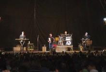 Quim Barreiros dá concerto na Agrosemana