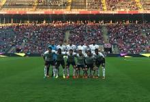 Rio Ave vence Marítimo com golo de Guedes