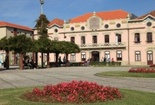 PS envia Galamba a Vila do Conde e Matos Fernandes à Póvoa de Varzim para explicar OE2017