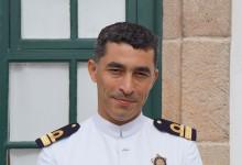 Marques Coelho é o novo Comandante da Capitania de Vila do Conde e da Póvoa de Varzim