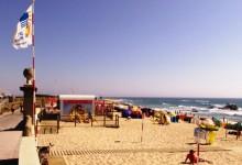 Autoridades Marítimas aconselham precauções na ida à praia