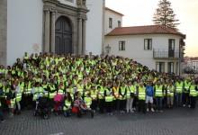 """""""Caminho do Perdão"""" da Misericórdia e Paróquia de Vila do Conde recebe mais de 5 centenas de peregrinos"""