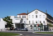 Centro Hospitalar Póvoa de Varzim / Vila do Conde no TOP 5