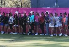 Ginásio Clube Vilacondense recebeu Pink Tour em Vila do Conde