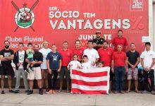 Miguel Larangeira reeleito Presidente do Clube Fluvial Vilacondense