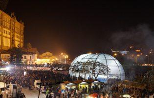 Comprar em Vila do Conde dá bilhetes para as atrações de Natal