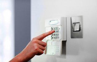Técnico de Manutenção e Instalação de Sistemas de Alarme (M/F)