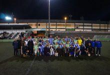 """Veteranos do Rio Ave e FC Porto """"Juntos Pelo Samuel"""""""