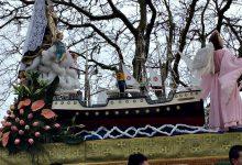 Procissão de Nossa Senhora da Guia percorre ruas de Vila do Conde