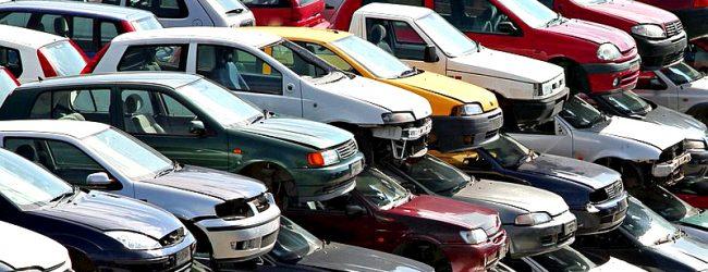 GNR descobre oficina de desmantelamento de carros roubados na Póvoa de Varzim
