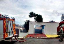Mulher de 36 anos morre num incêndio em Vila do Conde