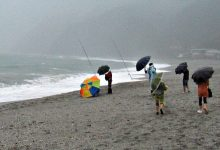 Mulher morre afogada em praia de Vila do Conde