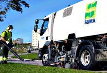 SUMA compra cinco camiões de limpeza urbana para Vila do Conde