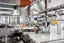 Ajudante de Cozinha (M/F) para Restaurante