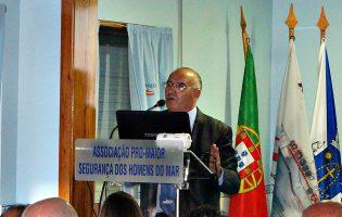 Associação Pró-Maior Segurança dos Homens do Mar celebrou 10.º aniversário